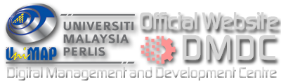 UniMAP Digital Center - Digital Management and Development Centre